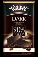 Czekolada Dark 90%