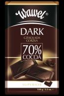 Czekolada Dark 70%