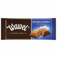 Czekolada mleczna Jagiellońska