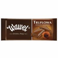 Czekolada nadziewana Truflowa