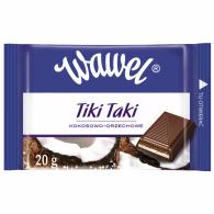 Mini czekolada Tiki Taki