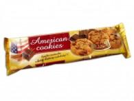 ciastka American cookies